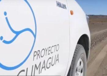 Programa de Cambio Climático y Agua: Proyecto CLIMAGUA